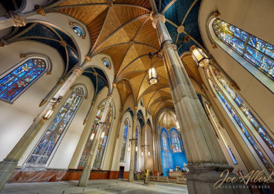 St. Mary's Parish: Massillon, OH