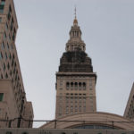 Terminal Tower: Cleveland, OH