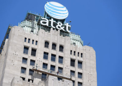 AT&T Tower: Cleveland, OH