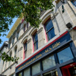 Historic Mercantile Block: Hamilton, OH